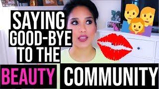 Baixar Saying Goodbye to the Beauty Community? | Ashley Sander