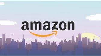 📦 Amazon teste la livraison de colis en votre absence.