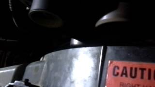 1997 7.3L F350 Bad IDM Lope on start