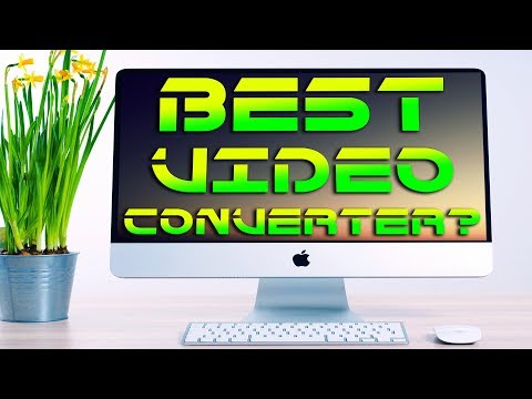 Best Video Converter 2017 | Convert Any Video For FREE