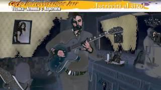 Blues in minore - Mr Pc - John Coltrane improvvisazione chitarra