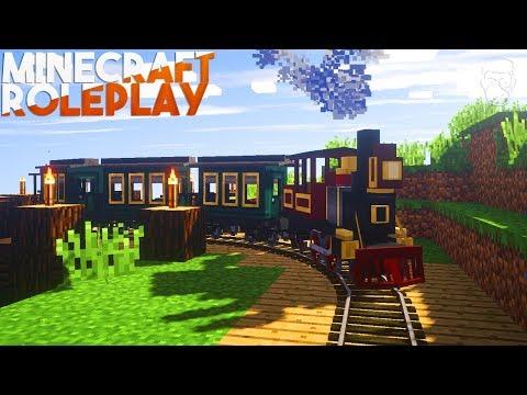 MC: Roleplay | Avem o modalitate de transport!