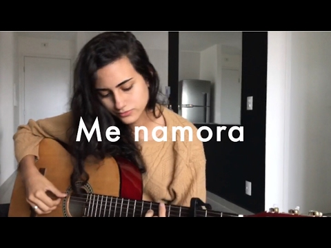 Me namora (Edu Ribeiro) DAY cover