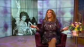 Wendy Williams telling stories from her past (part 2)