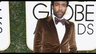 Donald Glover Wins Big For 'Atlanta' At The Golden Globes│donald Glover Atlanta│danny Glover