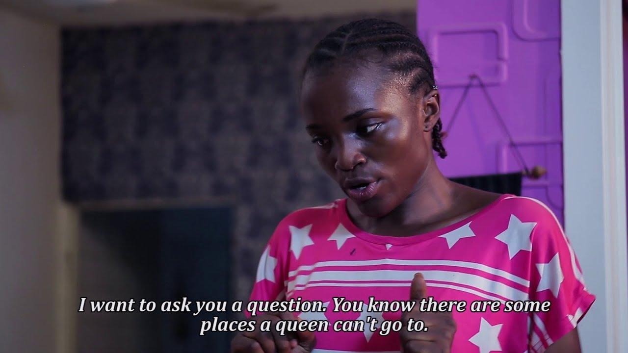 Download Borderline Latest Yoruba Movie 2019 Drama Starring Bukunmi Oluwasina   Bimpe Oyebade   Ninalowo