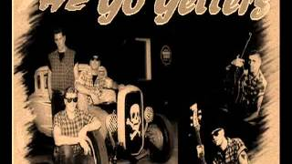 The Go Getters - Like a wolf