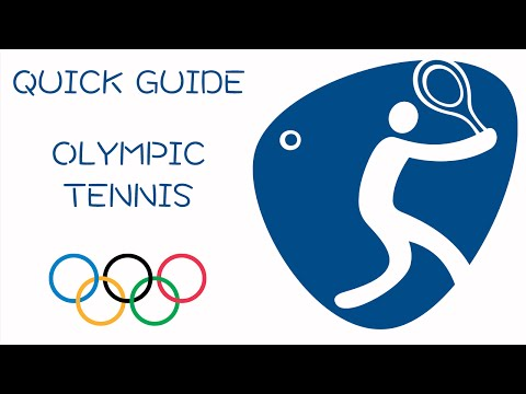 Quick Guide to Olympic Tennis
