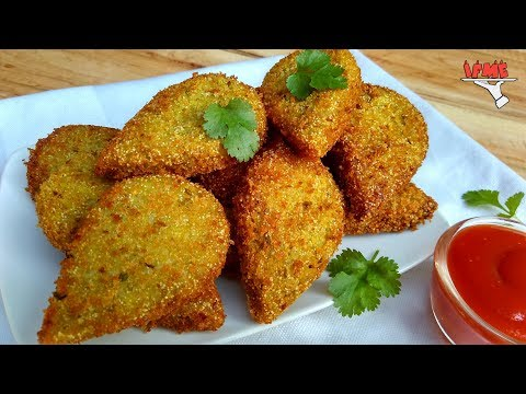 Rice Recipes | Cooked Rice Recipes | Creative Snack Ideas With Leftover Rice | Snacks For Kids