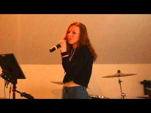 Tribe Karaoke 12.12.15 #1