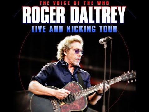 THE WHO vocalist Roger Daltrey cancels his U.S. solo tour...