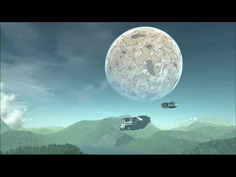 Dual Universe trailer and interview - PC Gaming Show 2016