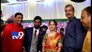 Paritala Sriram Engagement Full Video | పరిటాల శ్రీరామ్ పెళ్లి నిశ్చితార్థం - TV9 Exclusive