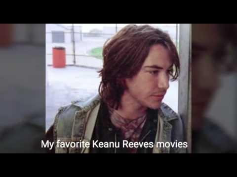 The Best Keanu Reeves Movies