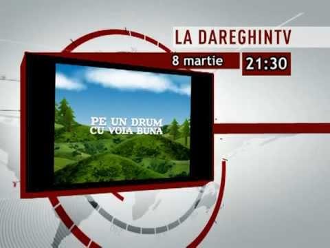 URMEAZĂ PE DAREGHIN TV