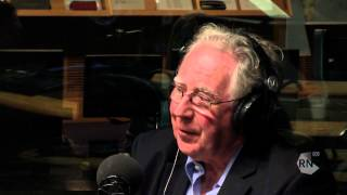 Papal conspiracies with Paul Collins [HD] Late Night Live, ABC Radio National