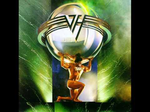 Top 10 Van Halen Songs! (Sammy Hagar Era)