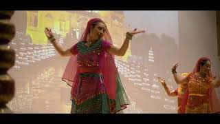 Anjani Dance Company Promotional Video