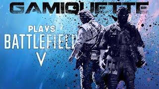 Battlefield V | Tides of War | Chap 4 Week 8 | Tanks!