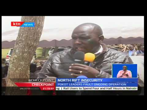 Baringo human rights consortium challenges government to transfer security personnel