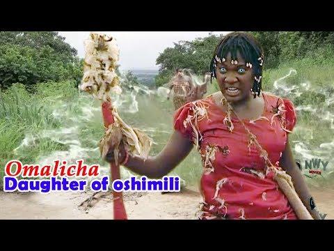 Download OMALICHA DAUGHTER OF OSHIMILI 1&2 - Mercy Johnson Latest Nigerian Nollywood Movie