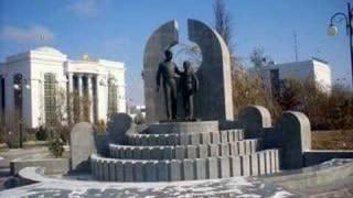 Turkmenistan -T.S         بیتون دونبا تورکمنلرنگ انه دیلی