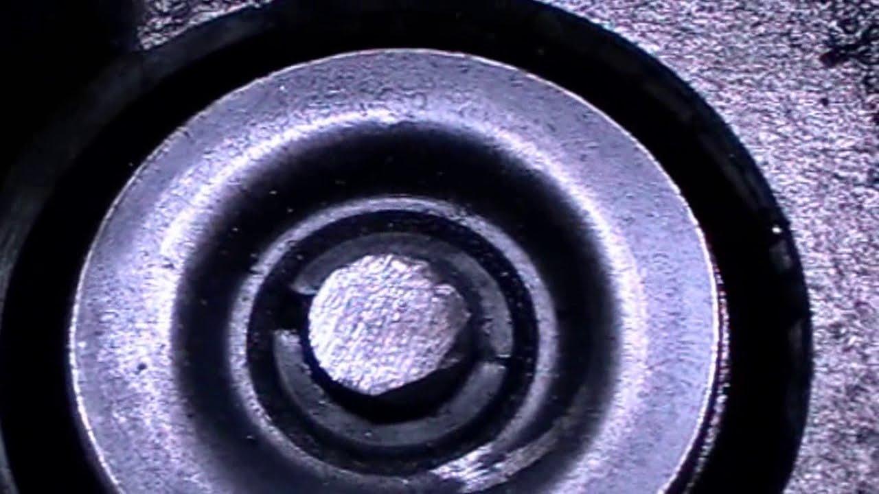 регулировка двигателя 2с toyota