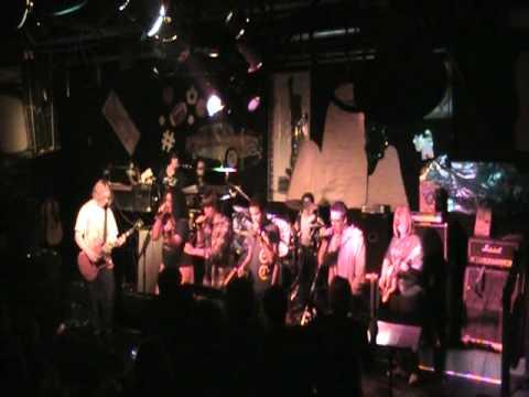Billy the Mountain - Frank Zappa - Wilmington School of Rock