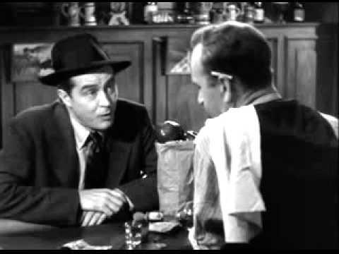 Días sin huella (1945) de Billy Wilder (El Despotricador Cinéfilo)