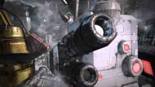 Transformers: Fall of Cybertron - Metroplex Awakens