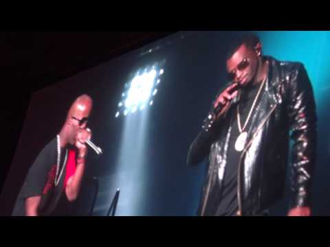 Bad Boy Reunion Family - DMX (live at the Prudential Center, Newark, NJ) 9/25/16