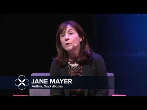 Climate One TV: Jane Mayer