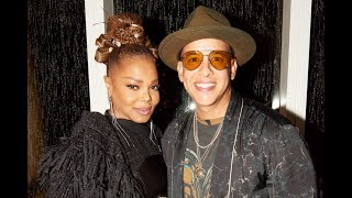 Janet Jackson X Daddy Yankee - Made For Now  Release Party