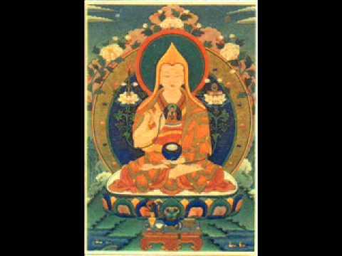 བླ་མ་མཆོད་པ།  Lama Choepa.wmv