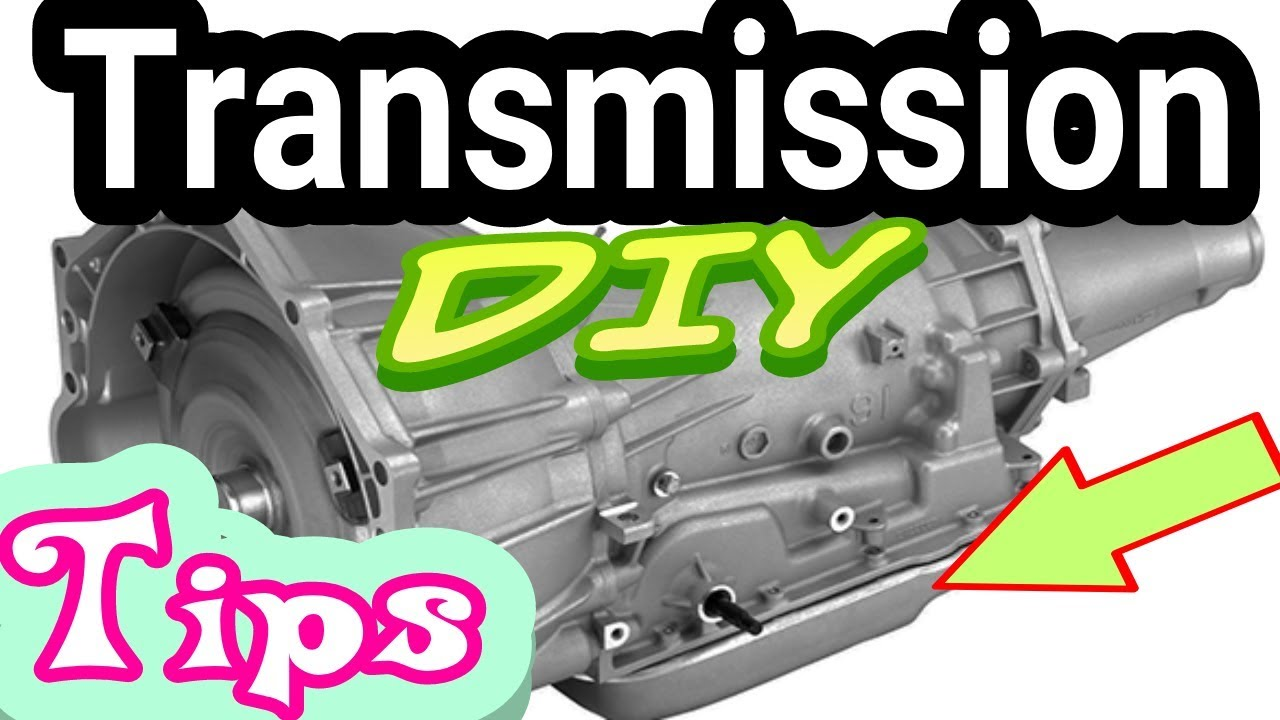 How to Tell if Your Automatic Transmission is Bad  DIY fix, DO THIS