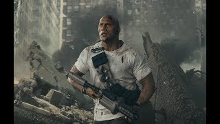 Rampage: Destruição Total - Trailer #2 HD [Dwayne Johnson]