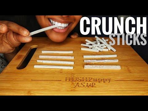 ASMR Slate Chalk | CRUNCHY | No Talking (Subscriber Request)