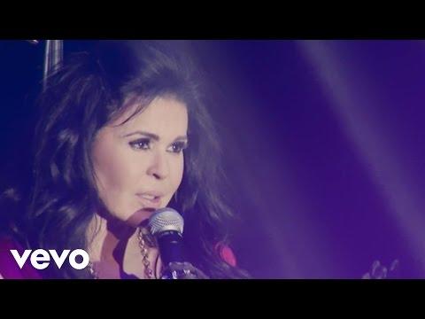 María Conchita Alonso  Acaríciame Live