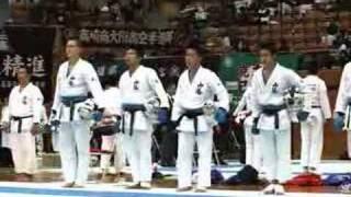 長野での選抜大会です。