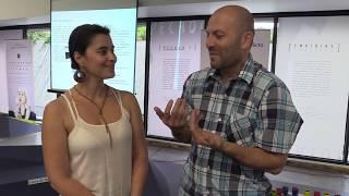 GRAMÁTICAS PARA LA PAZ Y EL CONFLICTO EN EL MUSEO CASA DE LA MEMORIA