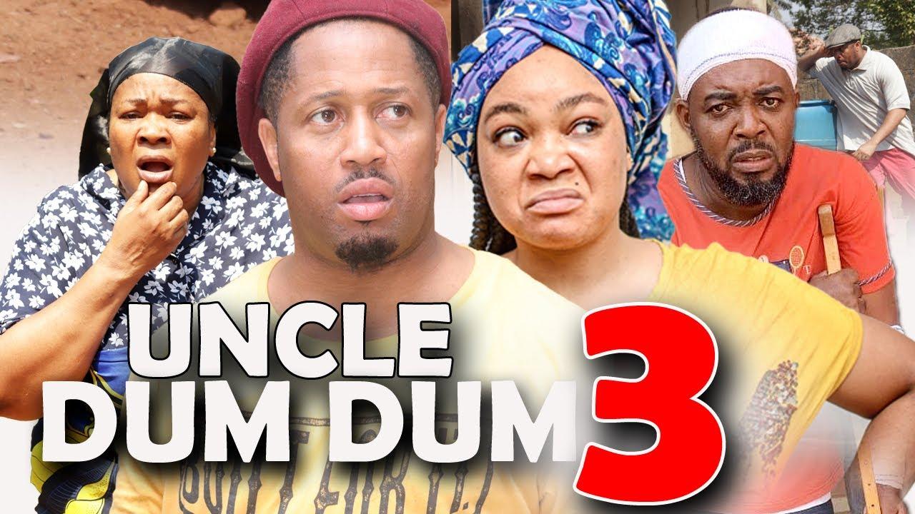 Download UNCLE DUM DUM (SEASON 3) - New Movie | Mike Ezuruonye, Rachael Okonkwo 2021 Nigerian Nollywood Movie