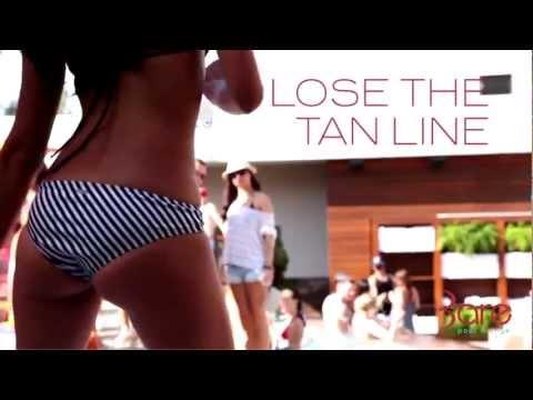 Bare Pool - Lose the Tan Line