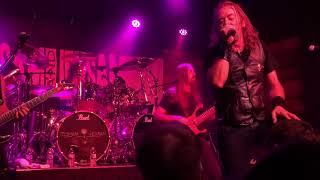 Flotsam & Jetsam - Cry For The Dead (Austin, TX 08/19/2021)