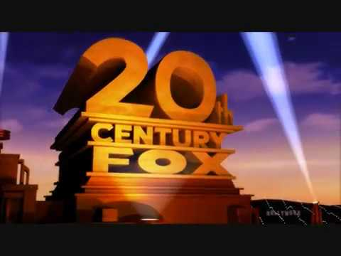 20th Century Fox Logo History 1914 2010 Youtube