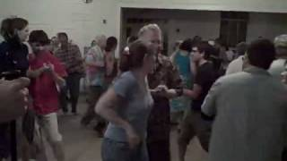 Nelly Bly Square Dance