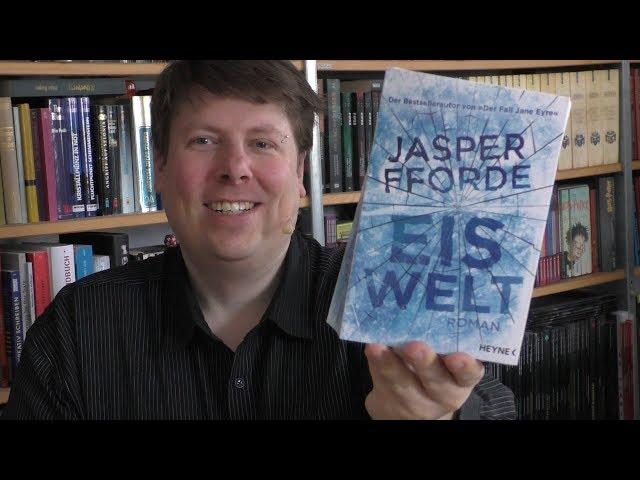 Eiswelt - Jasper Fforde - Alternative Realität/Mystery/SciFi