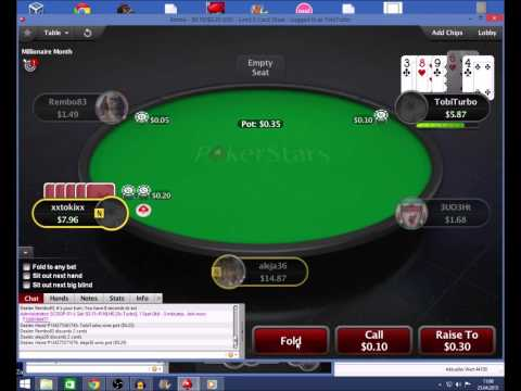 How to play 5-Card Draw Poker