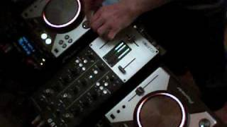 George Business - Tech Trance Mix (TENMINMIX Competition), April 2010