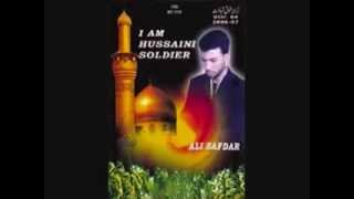 Ali Safdar Aye Farishton Mujhe