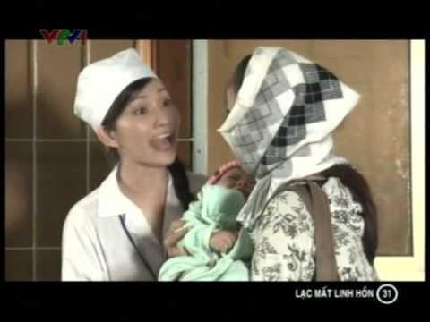 Phim Việt Nam - Lạc mất linh hồn - Tập 31 - Lac mat linh hon - Phim Viet Nam